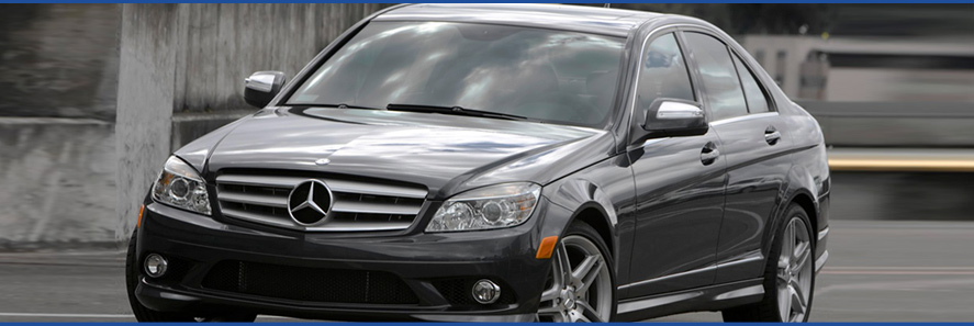 Mercedes Benz Inspection Service Pittsburgh Pa